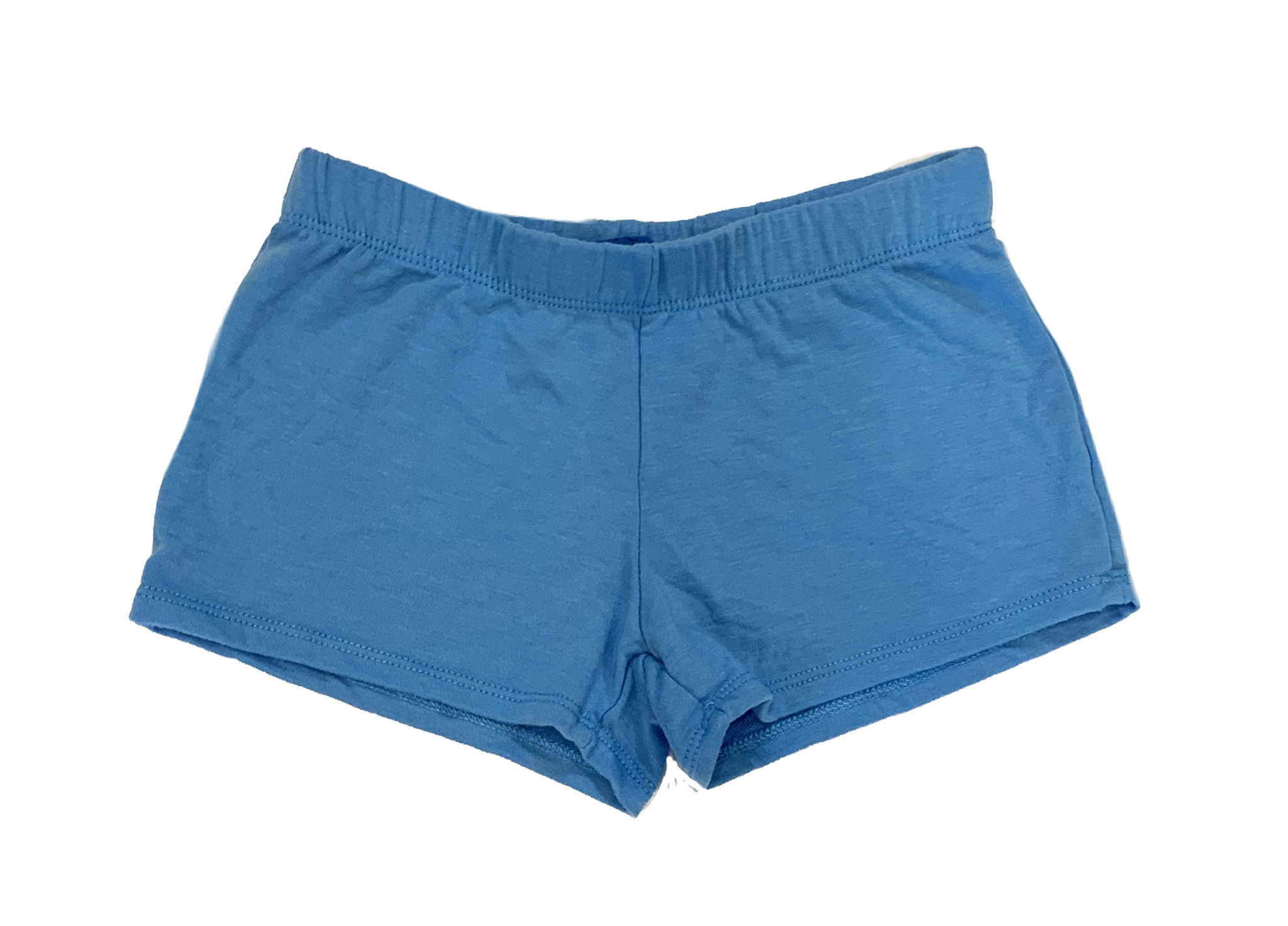 Firehouse Turquoise Sweat Shorts