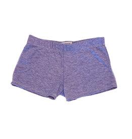 Firehouse Purple Sweat Shorts