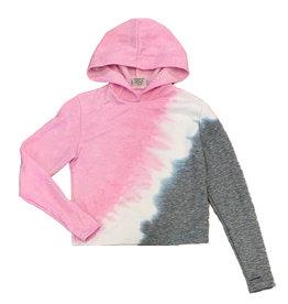 Firehouse Dakota Dip Dye Hoodie Sweatshirt