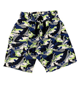 Mish Boys Sharks Swimsuit