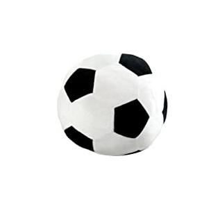 Mini Squishy Soccer Ball Pillow
