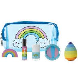 Iscream Beauty 5 pc pouch set