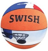 Basketball Large Microbead Pillow