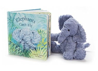 Baby Gifts & Plush Toys