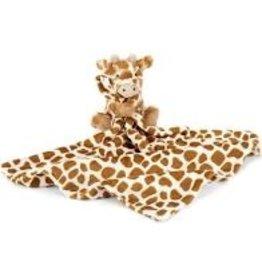 Jellycat Giraffe Blankie
