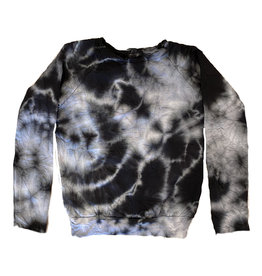 Firehouse Black Cloud TD Sweatshirt