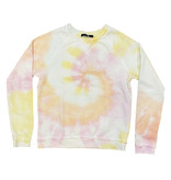 Miki Miette Creamsicle TD Adult Sweatshirt