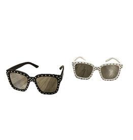 Tribeca Studded Sunglasses
