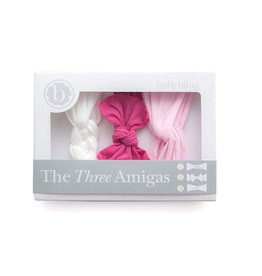 Baby Bling 3 Pc Headband Set