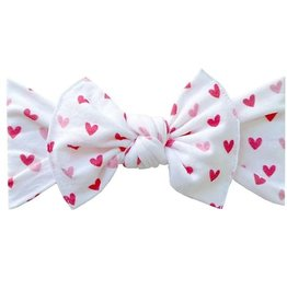 Baby Bling XO Hearts Headband