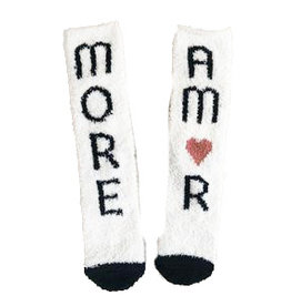 Z Supply More Amor Fuzzy Socks