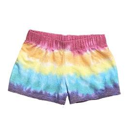 Firehouse Zoe TD Stripe Shorts