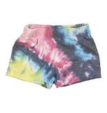 Firehouse Meg TD Shorts