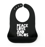 Bella Tunno Taco Wonder Bib
