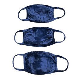 Sofi Denim/Navy Mask -3 sizes