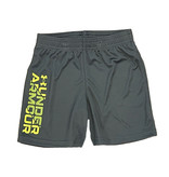 Under Armour Pitch Gray Shorts