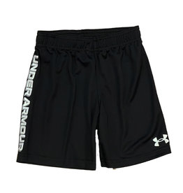 Under Armour Black UA Logo Shorts