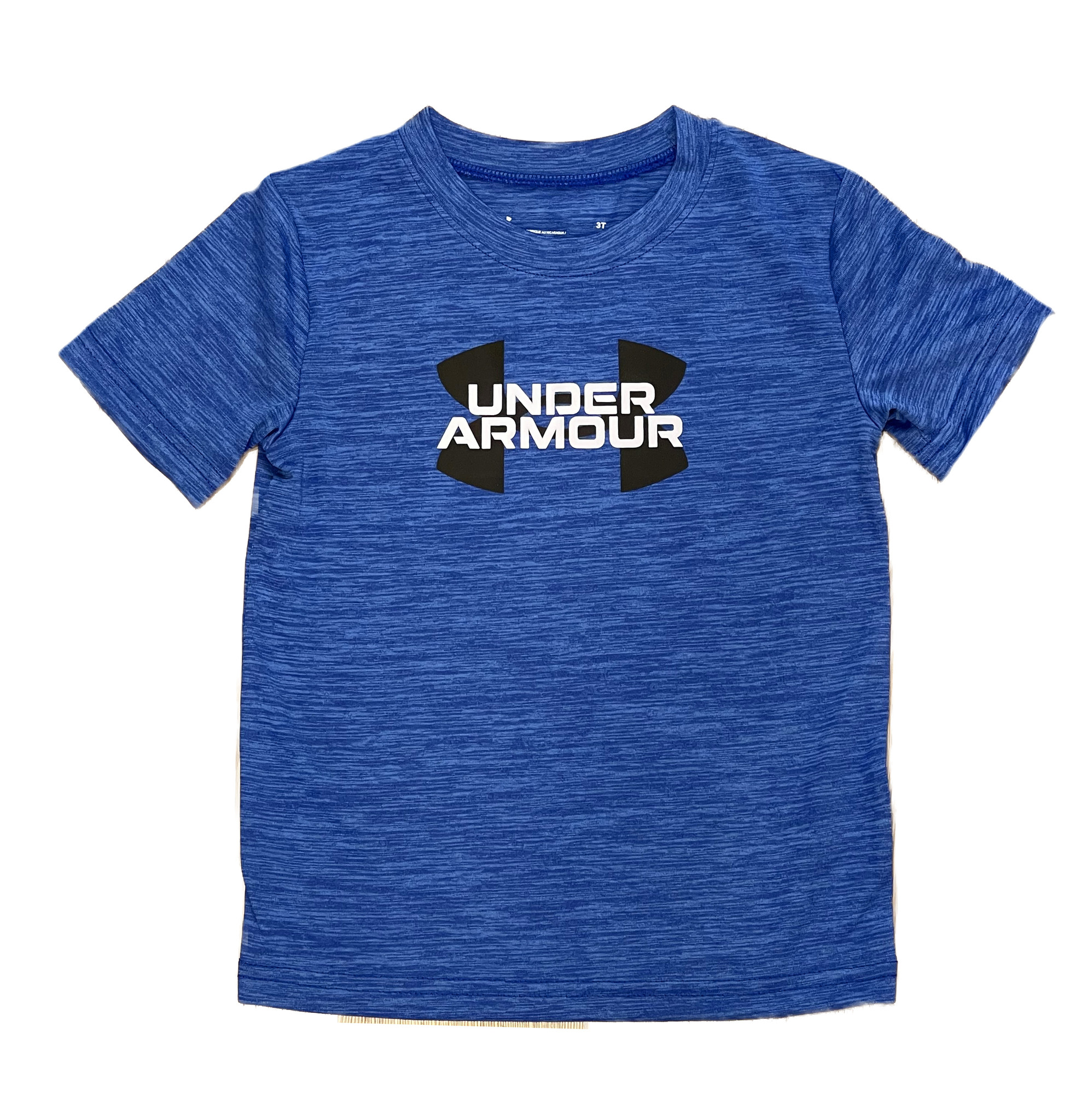 Under Armour Royal Twist Symbol Tee