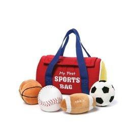 Baby Gund My First Sports Bag Playset