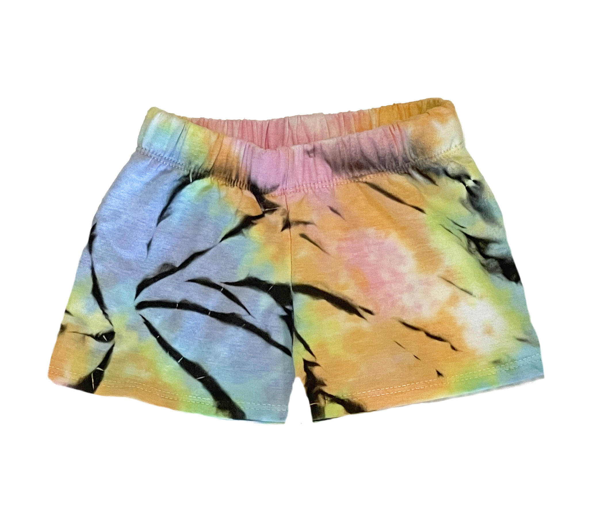 Firehouse Pinwheel TD Shorts