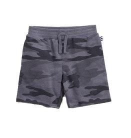 Splendid Blue Camo Shorts