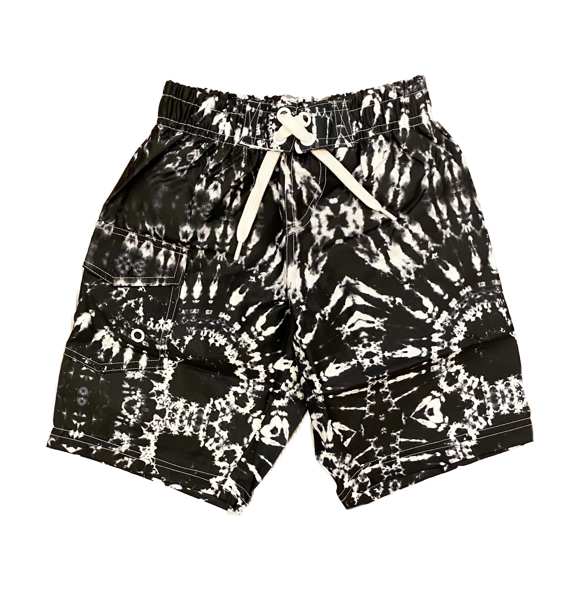 Mish Black TD Swimsuit