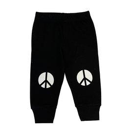 Small Change Peace Knee Pants