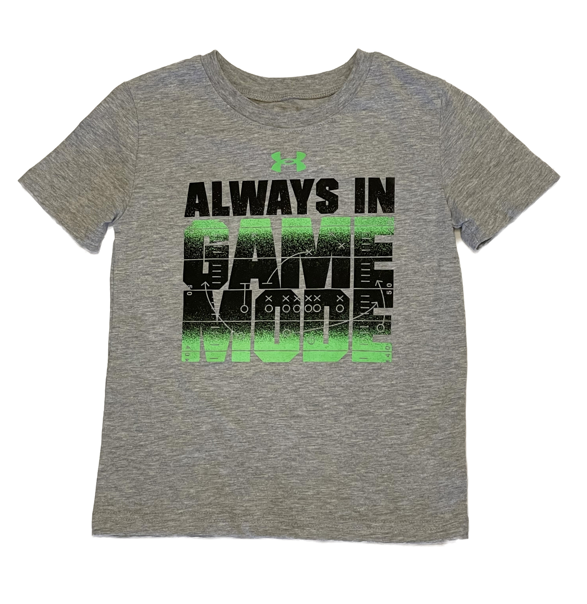 Under Armour Game Mode Tee