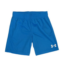 Under Armour Electric Blue Logo Shorts