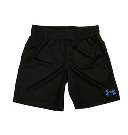 Under Armour Black with Electric Logo Shorts