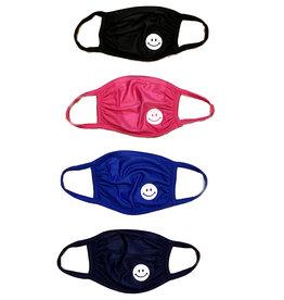 Sofi Smiley Mask - 3 Sizes
