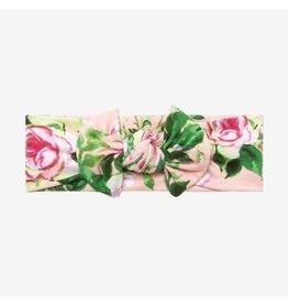 Posh Peanut Renia Floral Headwrap