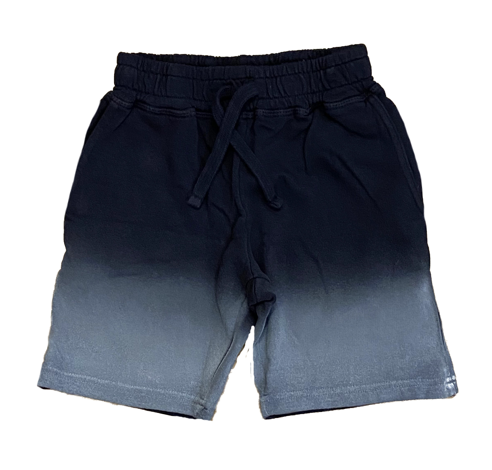 Mish Navy Ombre Shorts