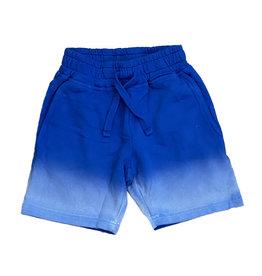 Mish Cobalt Ombre Shorts