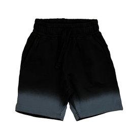 Mish Black Ombre Shorts