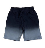 Mish Navy Ombre Infant Shorts