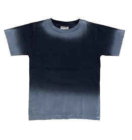 Mish Navy Ombre Infant Tee