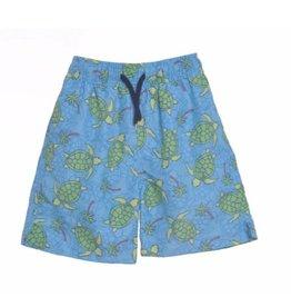 Flap Happy Turtles Swimsuit
