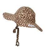 Flap Happy Cheetah Floppy Hat