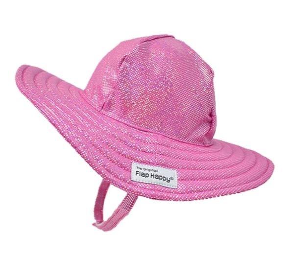 Flap Happy Sparkle Floppy Hat