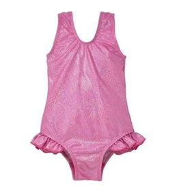 Flap Happy Sparkle Infant Swimsuit