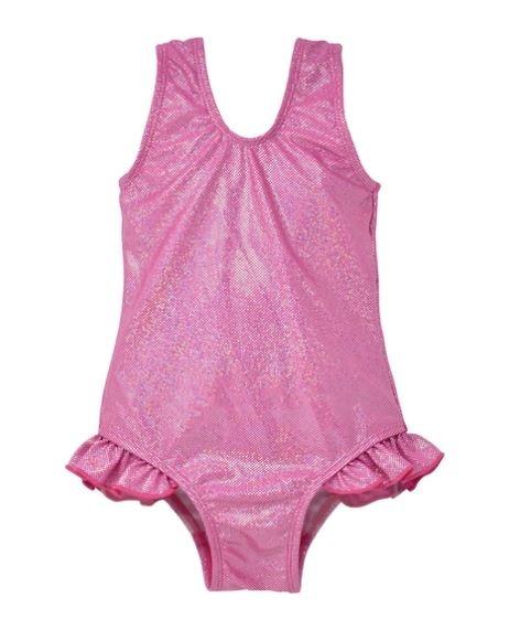 Flap Happy Sparkle Infant Swimsuit