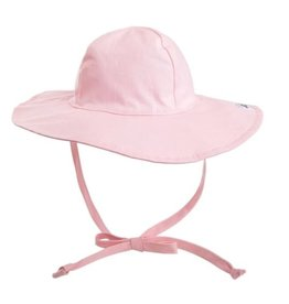 Flap Happy Light Pink Floppy Sun Hat