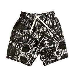 Mish Black TD Infant Swimsuit