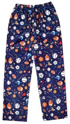 IScream Sports Time Plush Pants