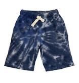 Californian Vintage Denim TD Shorts