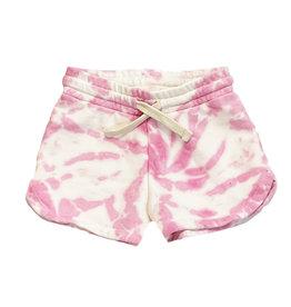 Californian Vintage Lt Pink TD shorts