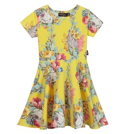 Rock Your Baby Sunshine Floral Dress