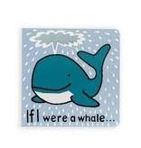 Jellycat If I Were a Whale Board Book