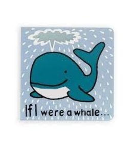 Jellycat If I Were a Whale Board Book